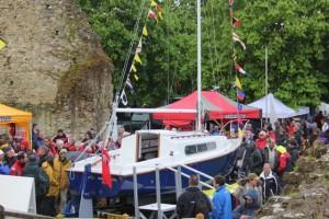 Beaulieu Boat Jumble 2014