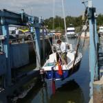 PBO Project Boat Hantu Biru