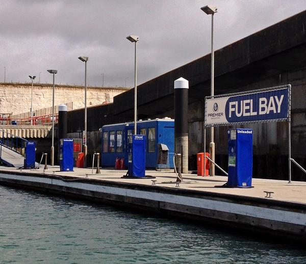 Fuel Bay, red diesel article