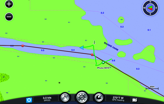 14 iPad and Android Navigation apps - Practical Boat Owner