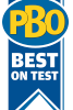 PBO Best on Test