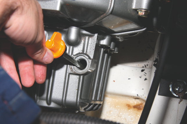 How to service your marine diesel engine - Practical Boat Owner