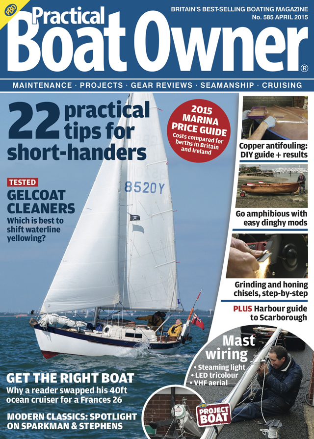 About Practical Boat Owner