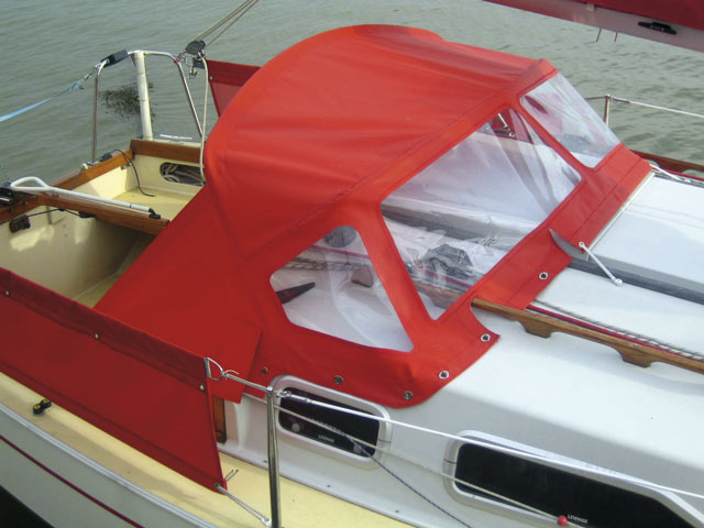 diy sprayhood for a red fox practical boat owner rh pbo co uk writing your own book website writing your own book steps