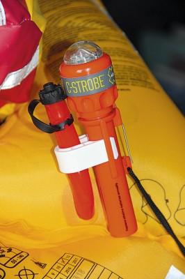 ACR C Strobe lifejacket light