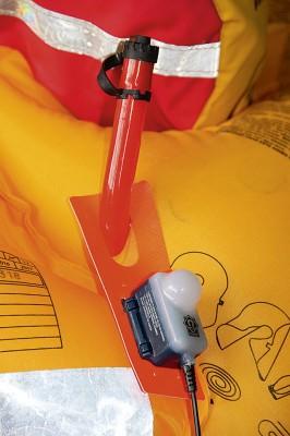 Crewsaver Lifejacket light