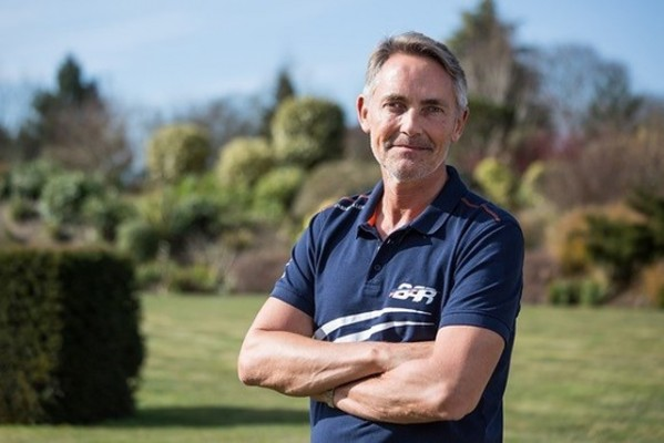 Martin Whitmarsh, former F1 chief joins Ben Ainslie Racing as Chief Executive Officer.