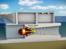The proposed Tidal Lagoon Swansea Bay Project