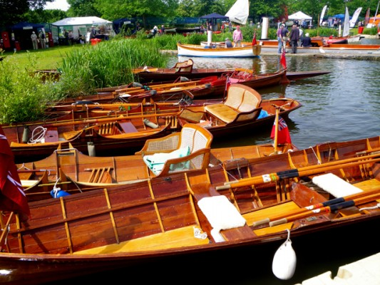 Beale Park Boat and Outdoor Show