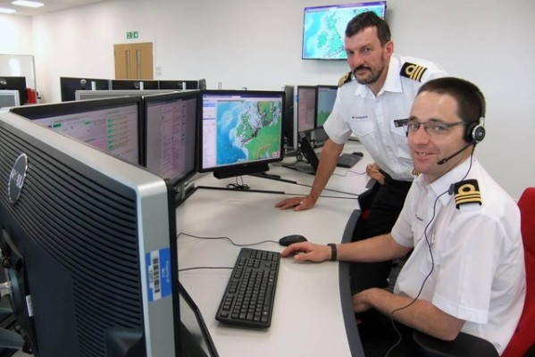 Aberdeen Coastguard Operations Centre (CGOC) has become part of the new Coastguard national network