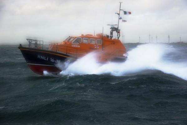 Kilmore Quay RNLI lifeboat. Credit: RNLI/Kilmore Quay