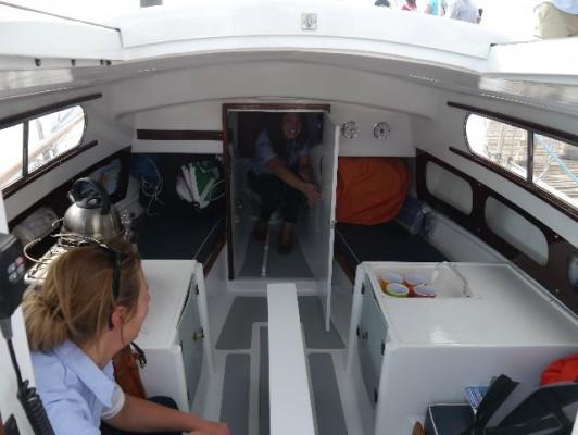Southampton Boat Show 2015