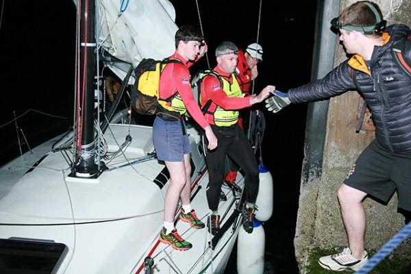 Three Peaks Yacht Challenge