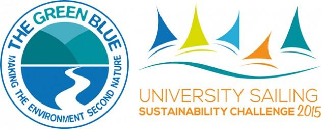 The Green Blue - 2015 University Sailing Challenge