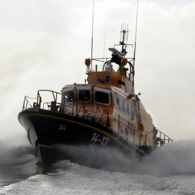 RNLI Sheerness lifeboat