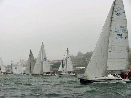 Sail the Wight