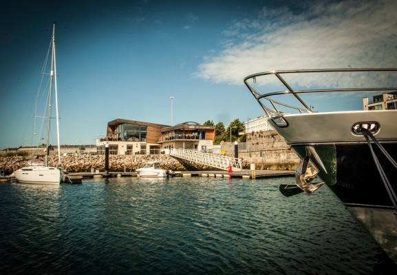 King Point Marina