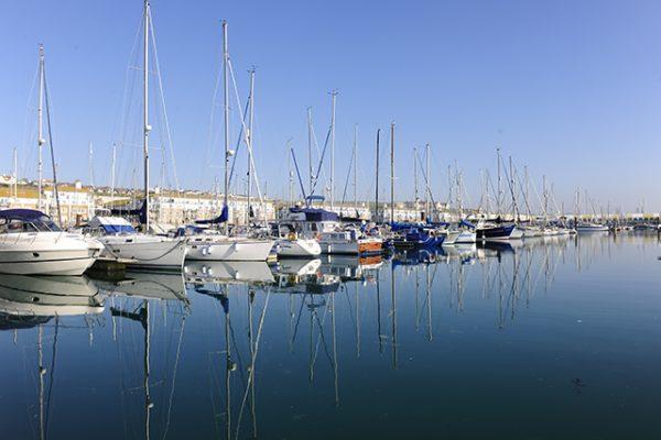 Brighton Marina (Premier)