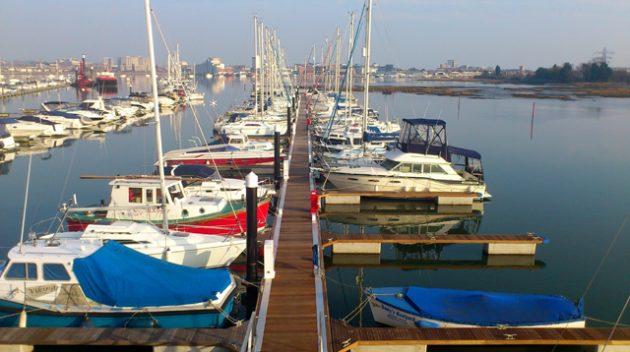 Davis's Boatyard