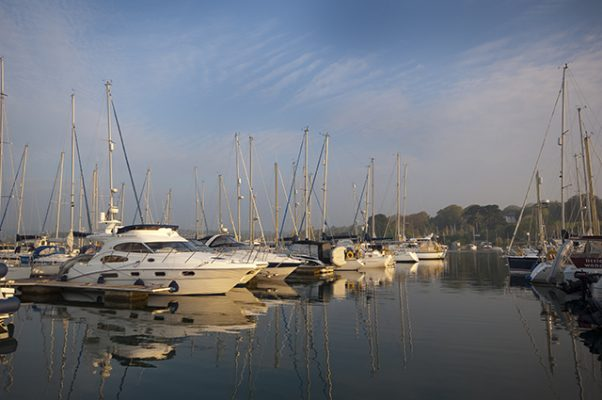 Falmouth, Outer Basin (Premier)