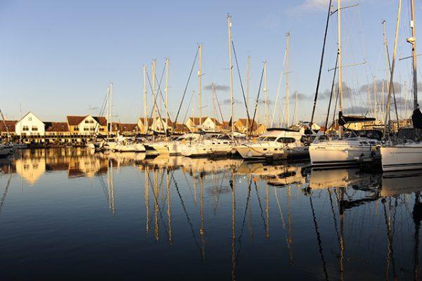 Port Solent Marina (Premier)