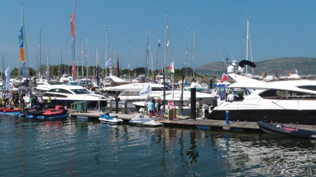 Conwy Quays Marina