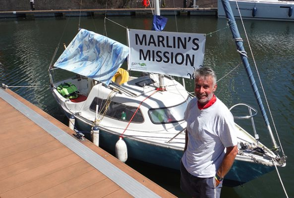 Dave Selby_Marlin's Mission