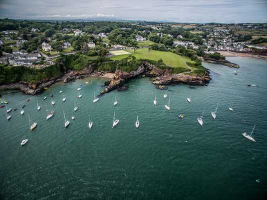 Dunmore East / Waterford Harbour Sailing club
