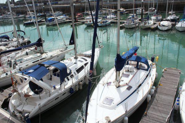 Dover, Granville Dock