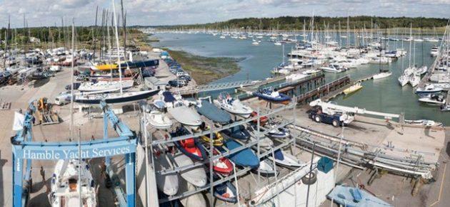 Hamble Yacht Services Ltd