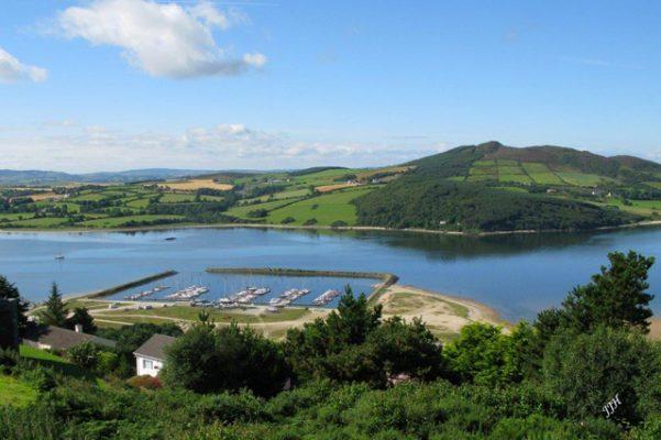 Lough Swilly Marina