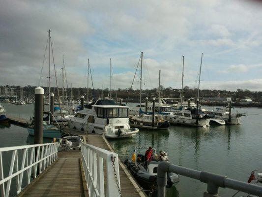 Ocean Quay Marina