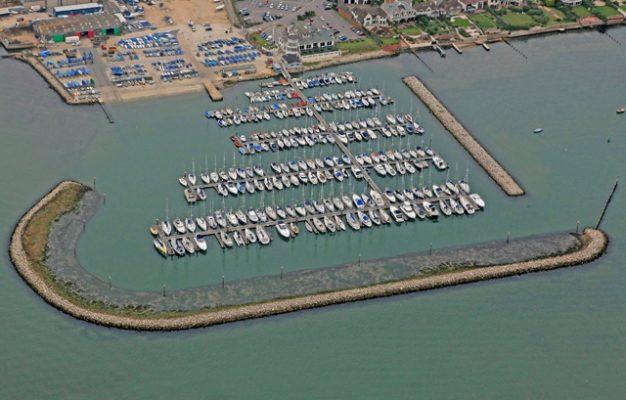 Parkstone Yacht Haven
