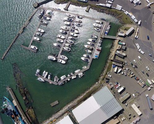Port of Poole Marina