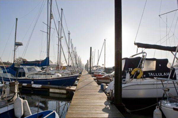 Portsmouth Marine Engineering