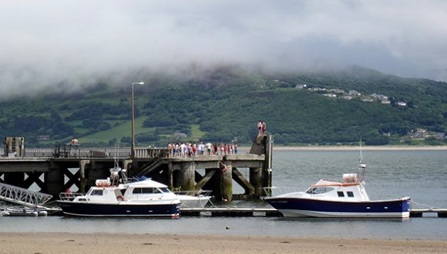 Rathmullan Pontoon