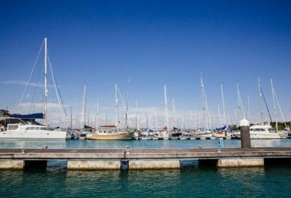 Royal Clarence Marina