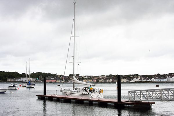 Strangford Yacht Haven