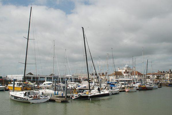The Royal Norfolk & Suffolk Yacht Club