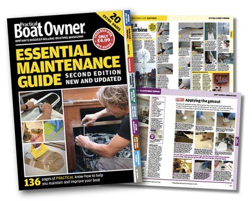 Essential Maintenance Guide for website