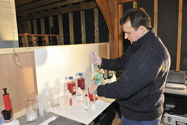 12 diesel bug treatments tested - Practical Boat Owner