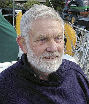 Pat Manley