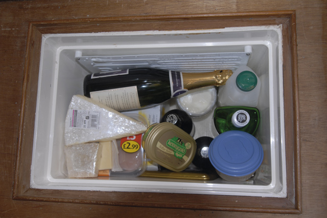 Turn a boat coolbox into a fridge - Practical Boat Owner