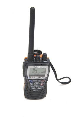 PBO Tested 10 Handheld VHF Radios