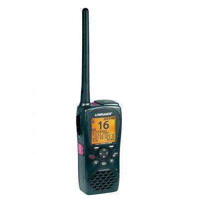 PBO Tested: 10 handheld VHF radios - Practical Boat Owner