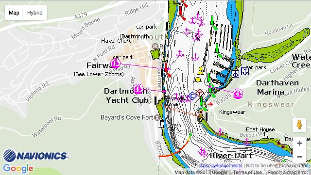 Dart Harbour & Navigation Authority