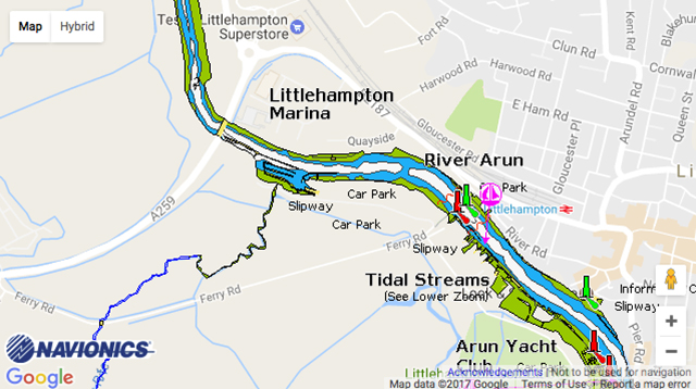 Littlehampton Marina Marina Price Guide
