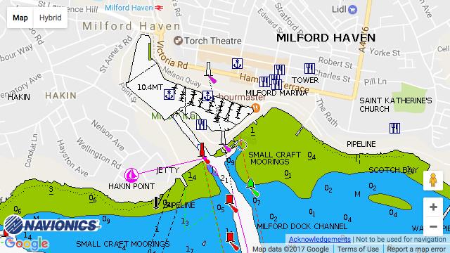 Milford Marina