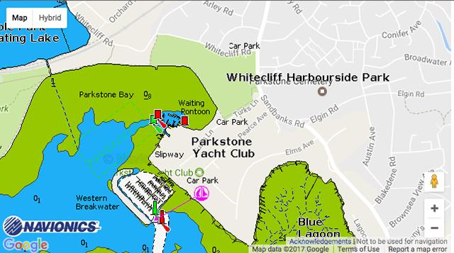 Parkstone Bay Marina