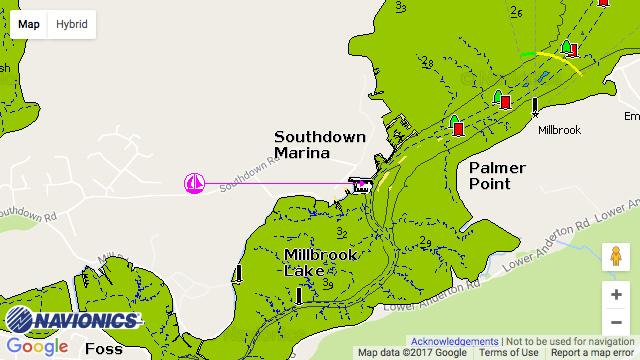Southdown Marina